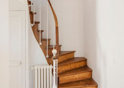 bois colombes escalier