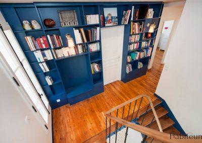 bibliotheque-escalier-raspail