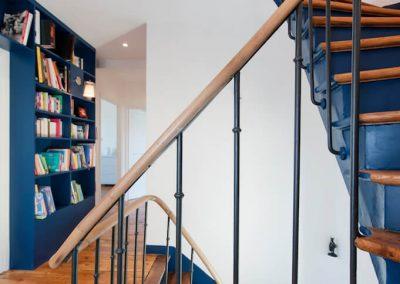 escalier-raspail