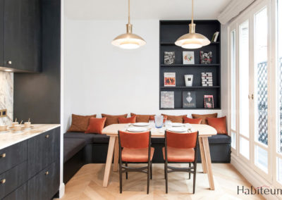 Cuisine3 27 rue Marbeuf