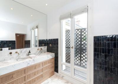 salle de bains3 27 rue Marbeuf