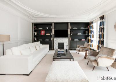 salon 27 rue Marbeuf