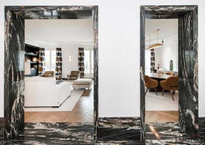 Projet Marbeuf – 220 m2