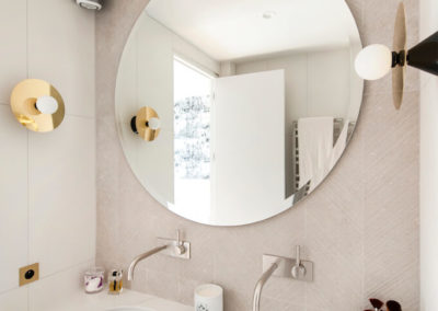 miroir salle de bains suffren