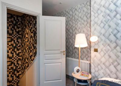 Rue Labiche chambre top 2