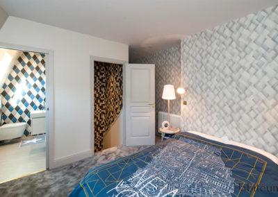 Rue Labiche chambre top