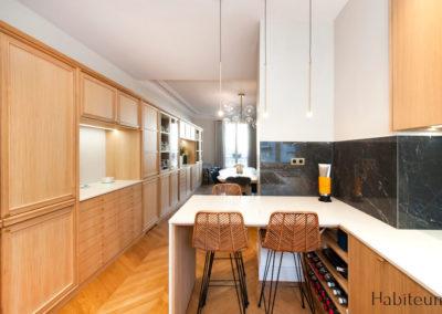 Rue Labiche cuisine 2