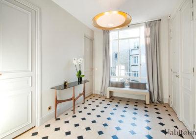 Rue Labiche hall