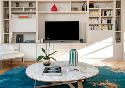 Projet Labiche – 185 m2