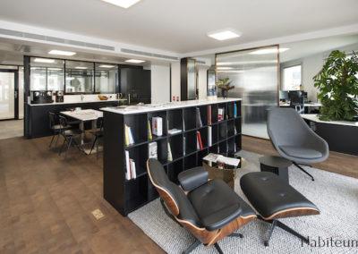 Bureau – 355 m2